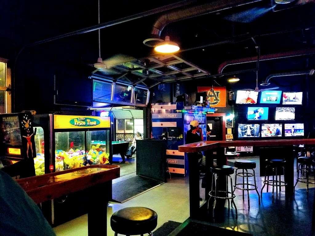 R & R Sports Bar & Grill - restaurant    Photo 6 of 10   Address: 1840 Barker Cypress Rd, Houston, TX 77084, USA   Phone: (281) 578-2704