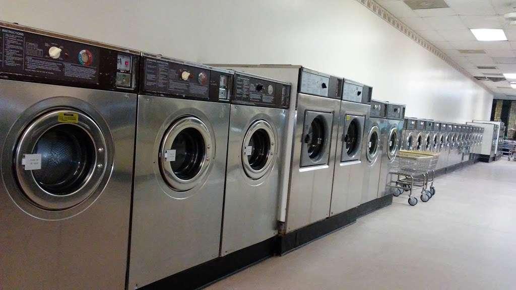 Wascomat Self Service Laundry 711 Washington Ave Chestertown Md 21620 Usa