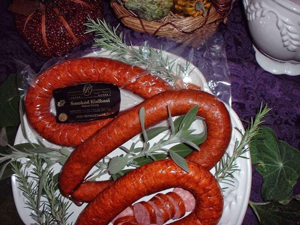 Kutsops Olde World Market - store  | Photo 3 of 10 | Address: 101 7th St, Dickson City, PA 18447, USA | Phone: (570) 489-4861