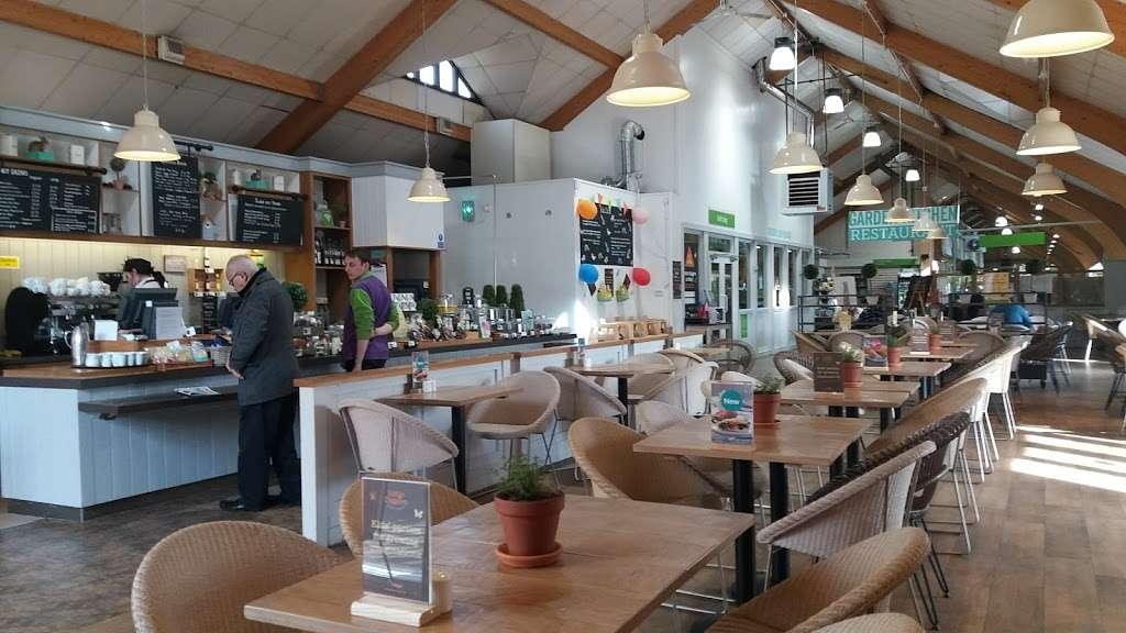 Enfield A Wyevale Garden Centre Cafe Cattlegate Rd Enfield