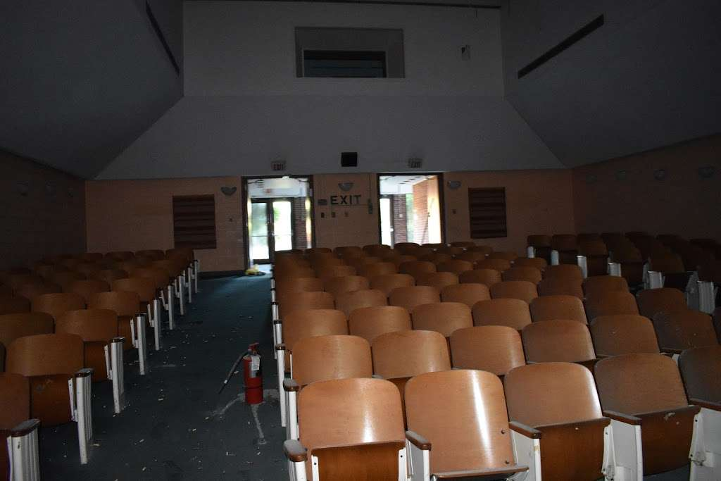 Rockland Children's Psychiatric Center - hospital    Photo 4 of 10   Address: Orangeburg, NY 10962, USA