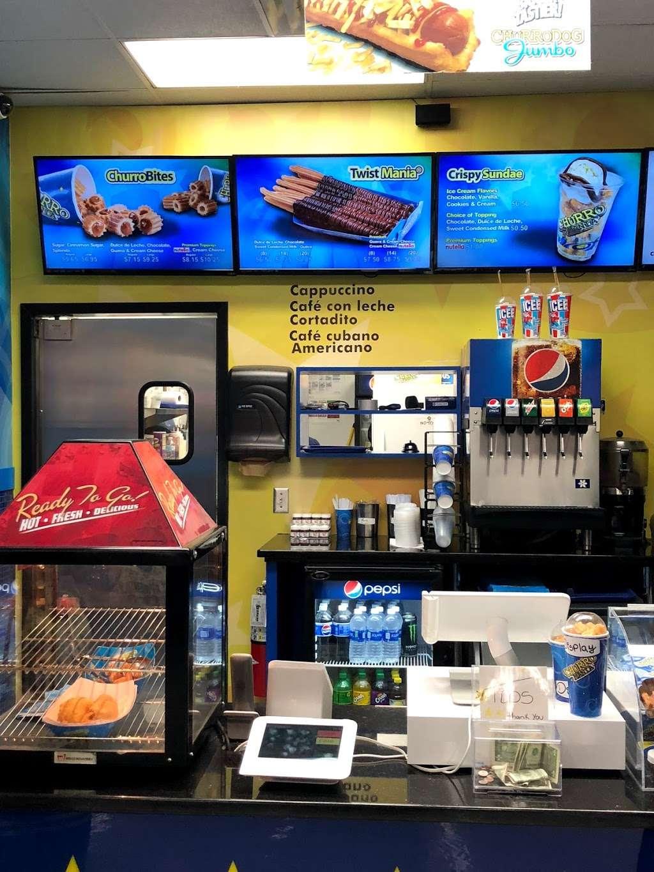 Churromania Osceola Pkwy (Inside Walmart) Kissimmee - meal takeaway  | Photo 6 of 10 | Address: 1471 E Osceola Pkwy, Kissimmee, FL 34744, USA | Phone: (407) 870-7511