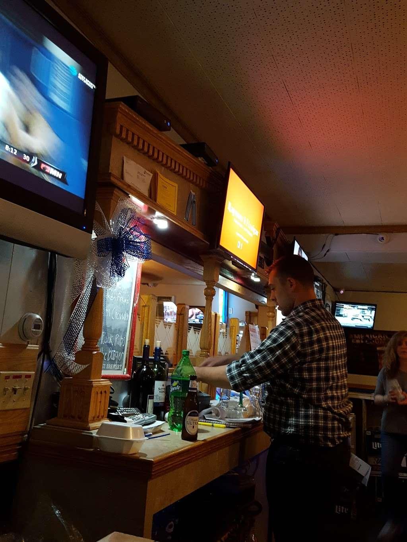 Yockos - restaurant  | Photo 6 of 7 | Address: 18 N Delaware Ave, Minersville, PA 17954, USA | Phone: (570) 544-5442