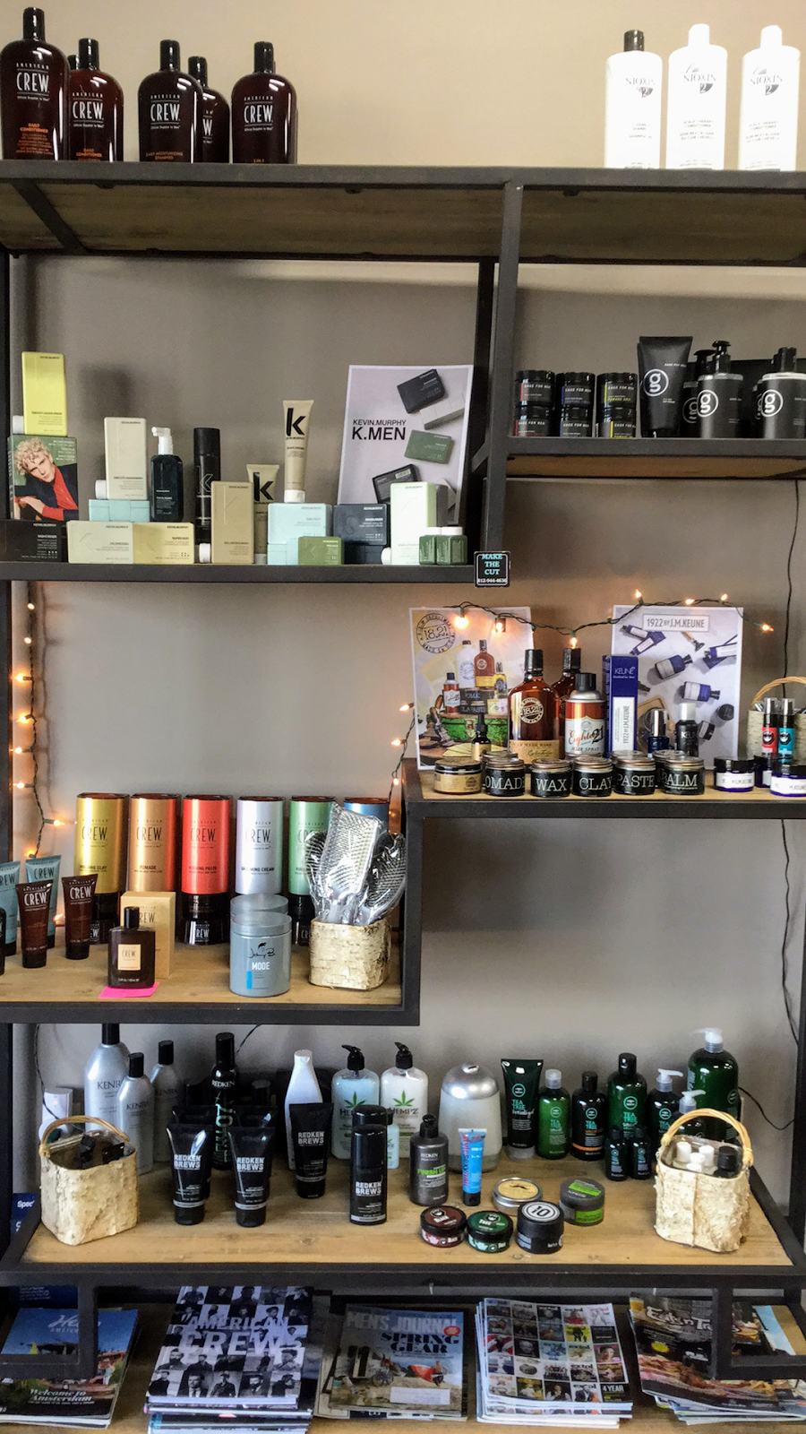 Make the Cut - hair care  | Photo 3 of 10 | Address: 4317 Charlestown Rd # 2, New Albany, IN 47150, USA | Phone: (812) 944-4636