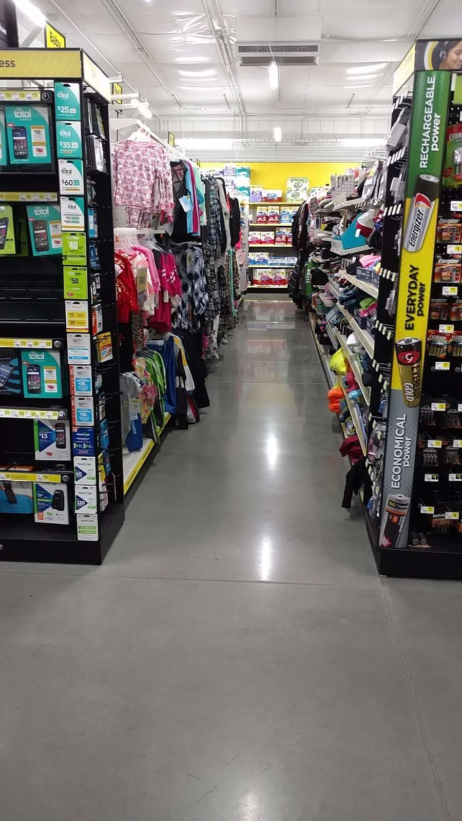 Dollar General - home goods store  | Photo 3 of 10 | Address: 500 White Horse Pike, Atco, NJ 08004, USA | Phone: (856) 322-2630