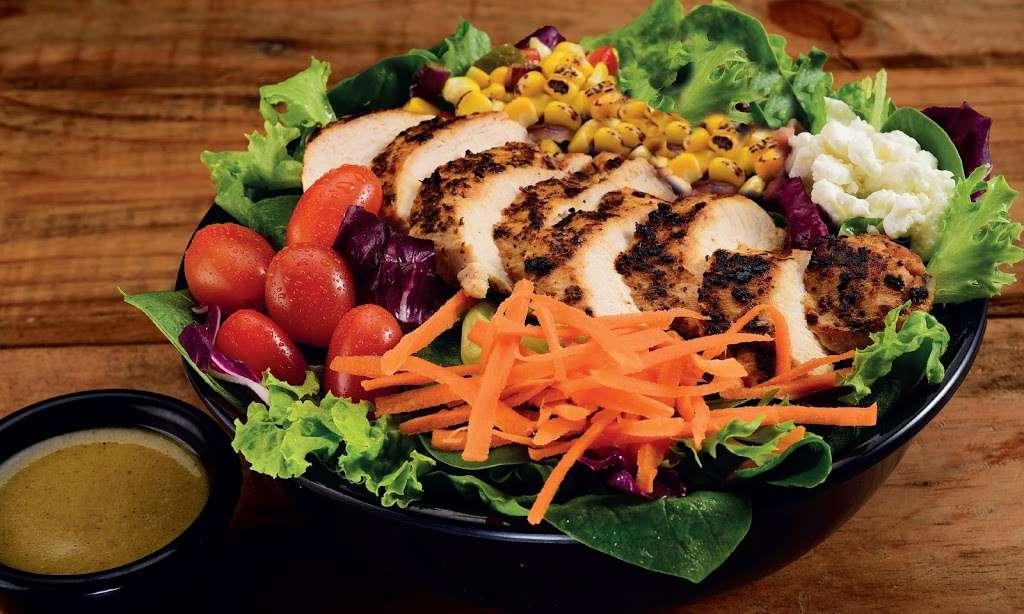 Pollo Campero - restaurant  | Photo 5 of 10 | Address: 7754 W Bellfort Blvd, Houston, TX 77071, USA | Phone: (832) 968-3301