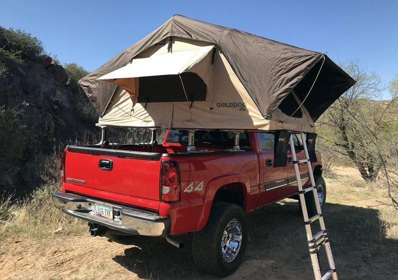 Gold Dog Tents - store  | Photo 2 of 7 | Address: 3343 N Reseda Cir #38, Mesa, AZ 85215, USA | Phone: (602) 686-4110