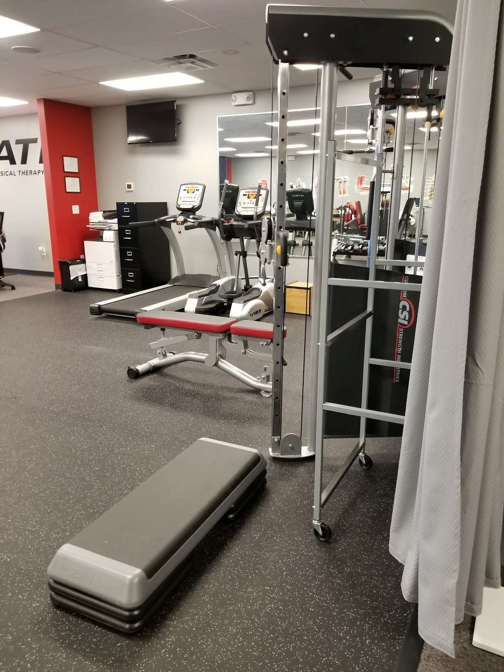 ATI Physical Therapy - health    Photo 2 of 10   Address: 10666 Campus Way S, Greater Upper Marlboro, MD 20774, USA   Phone: (240) 492-0643