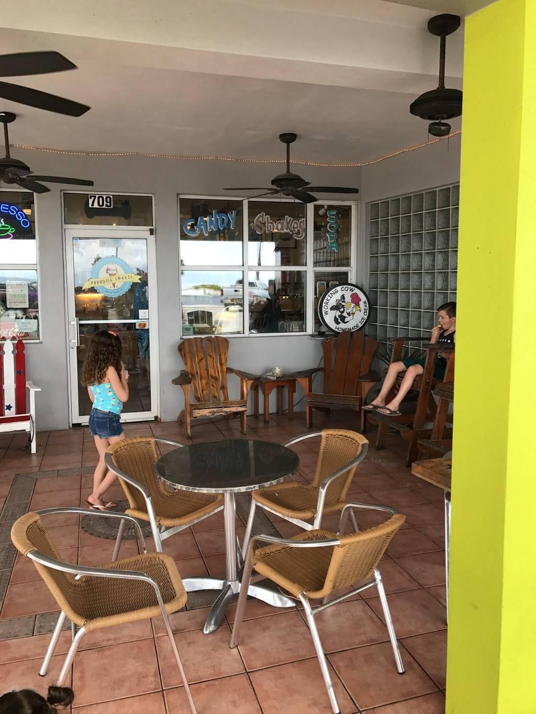 Paradise Sweets - cafe  | Photo 5 of 9 | Address: 4379 709 Gulf Way #100, St Pete Beach, FL 33706, USA | Phone: (727) 360-5830