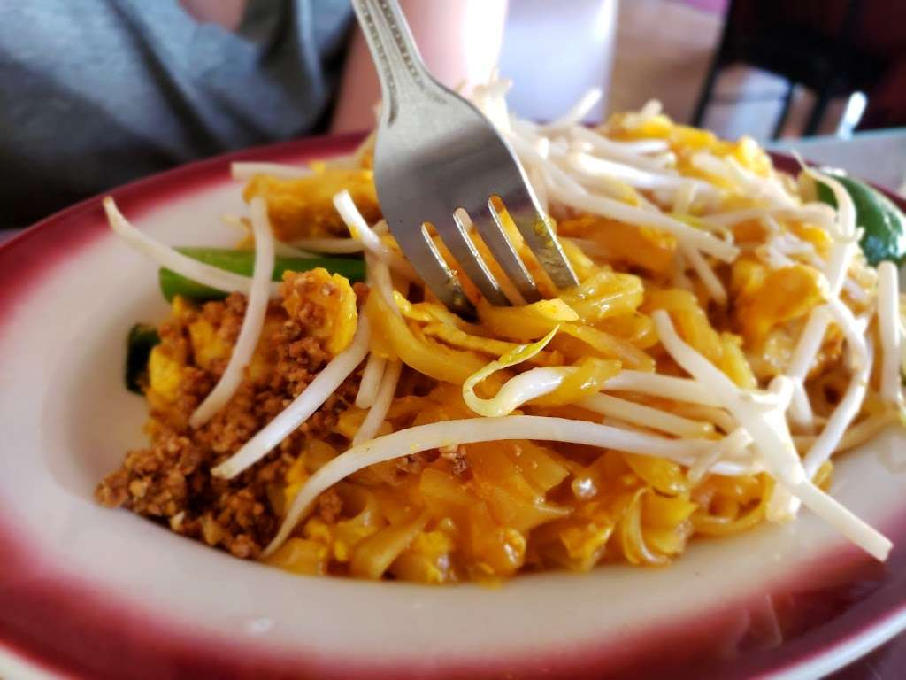 Thai Dishes Restaurant - restaurant  | Photo 3 of 9 | Address: 707 S Pacific Coast Hwy, Redondo Beach, CA 90277, USA | Phone: (310) 316-6326