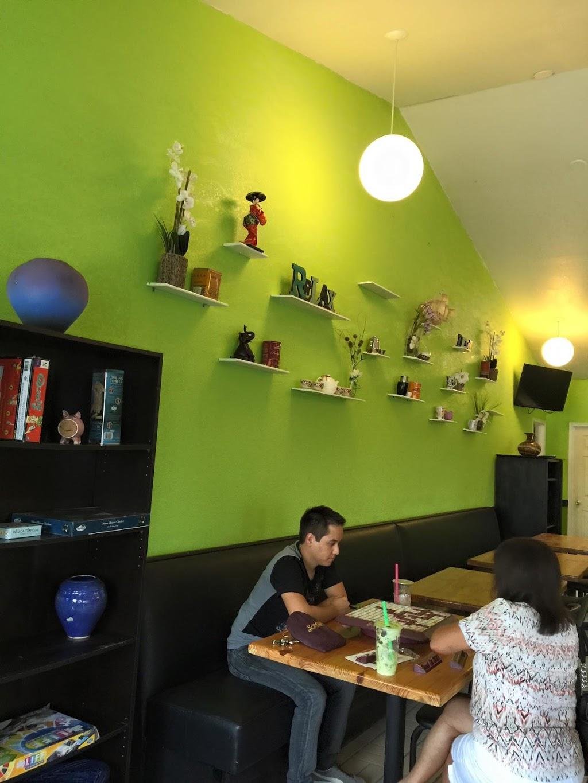 VU TEA - cafe  | Photo 1 of 7 | Address: 5634 McArdle Rd, Corpus Christi, TX 78412, USA | Phone: (361) 232-2244