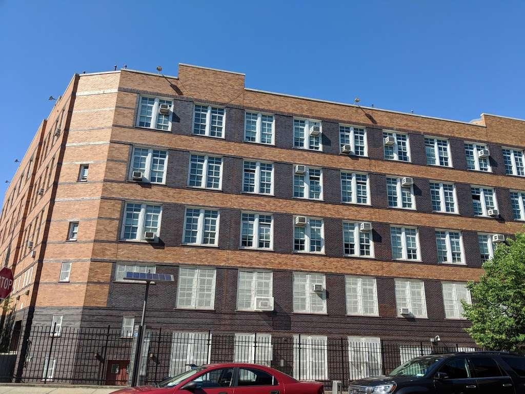 Clara Barton High School - school  | Photo 1 of 3 | Address: 901 Classon Ave, Brooklyn, NY 11225, USA | Phone: (718) 636-4900