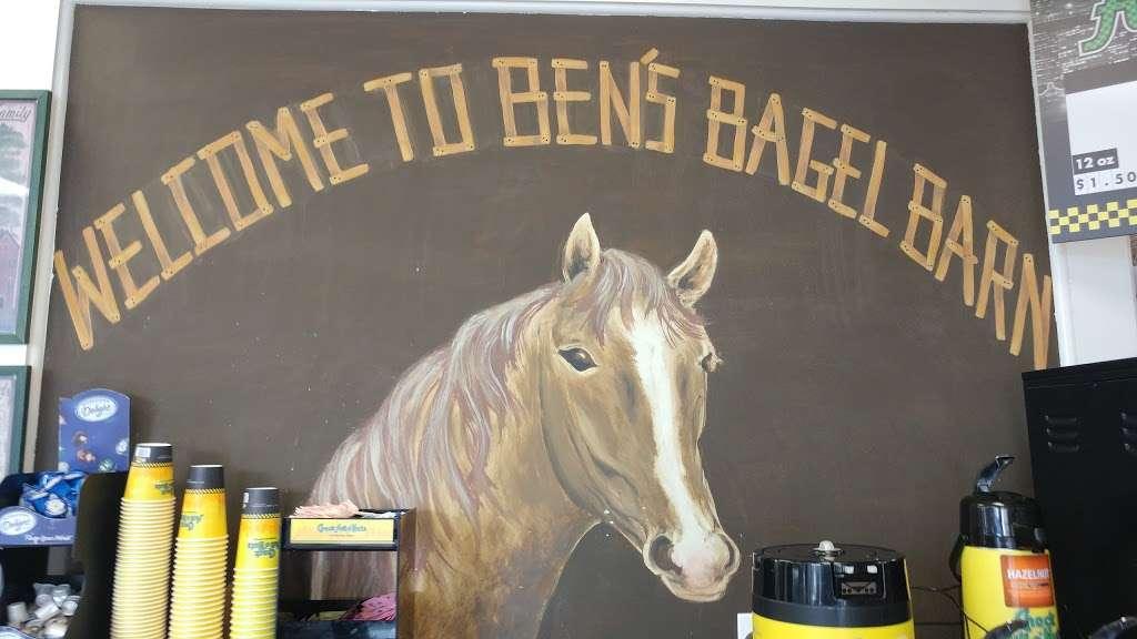 Bens Bagel Barn - bakery  | Photo 4 of 10 | Address: 169 Liberty St, Little Ferry, NJ 07643, USA | Phone: (201) 641-5353