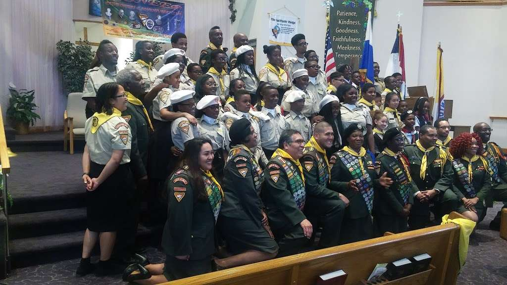 Robbinsville Seventh-Day Adventist Community Church - church  | Photo 7 of 10 | Address: 2314 NJ-33, Robbinsville, NJ 08691, USA | Phone: (609) 259-6868