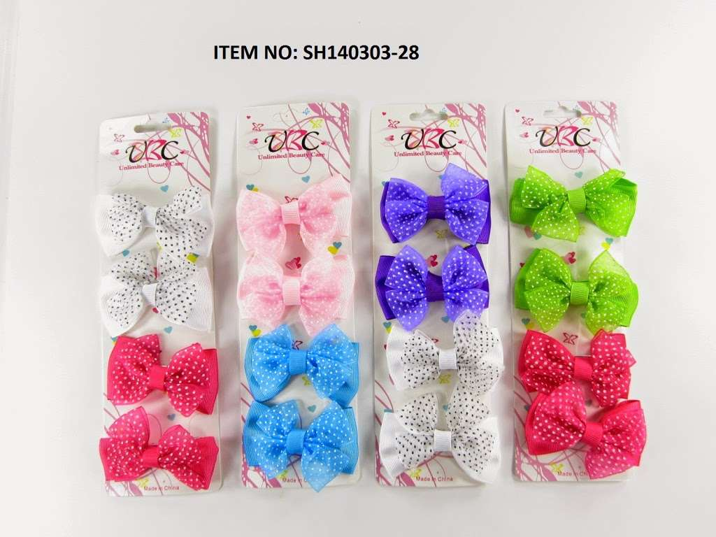 Hair Accessories Wholesale Los Angeles - jewelry store  | Photo 4 of 10 | Address: 3825 S Santa Fe Ave, Vernon, CA 90058, USA | Phone: (323) 582-8859
