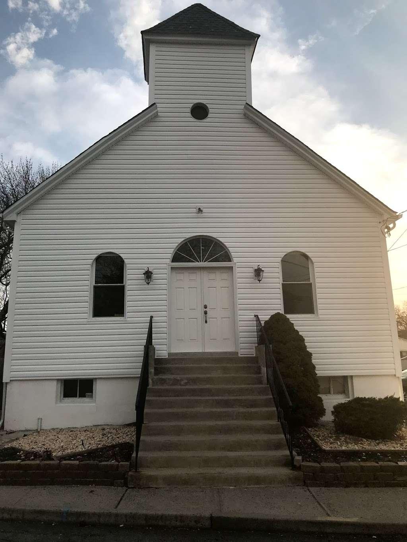 New Life Pentecostal Ministries - church  | Photo 5 of 6 | Address: 49 Kennedy Ave, Cliffwood, NJ 07721, USA