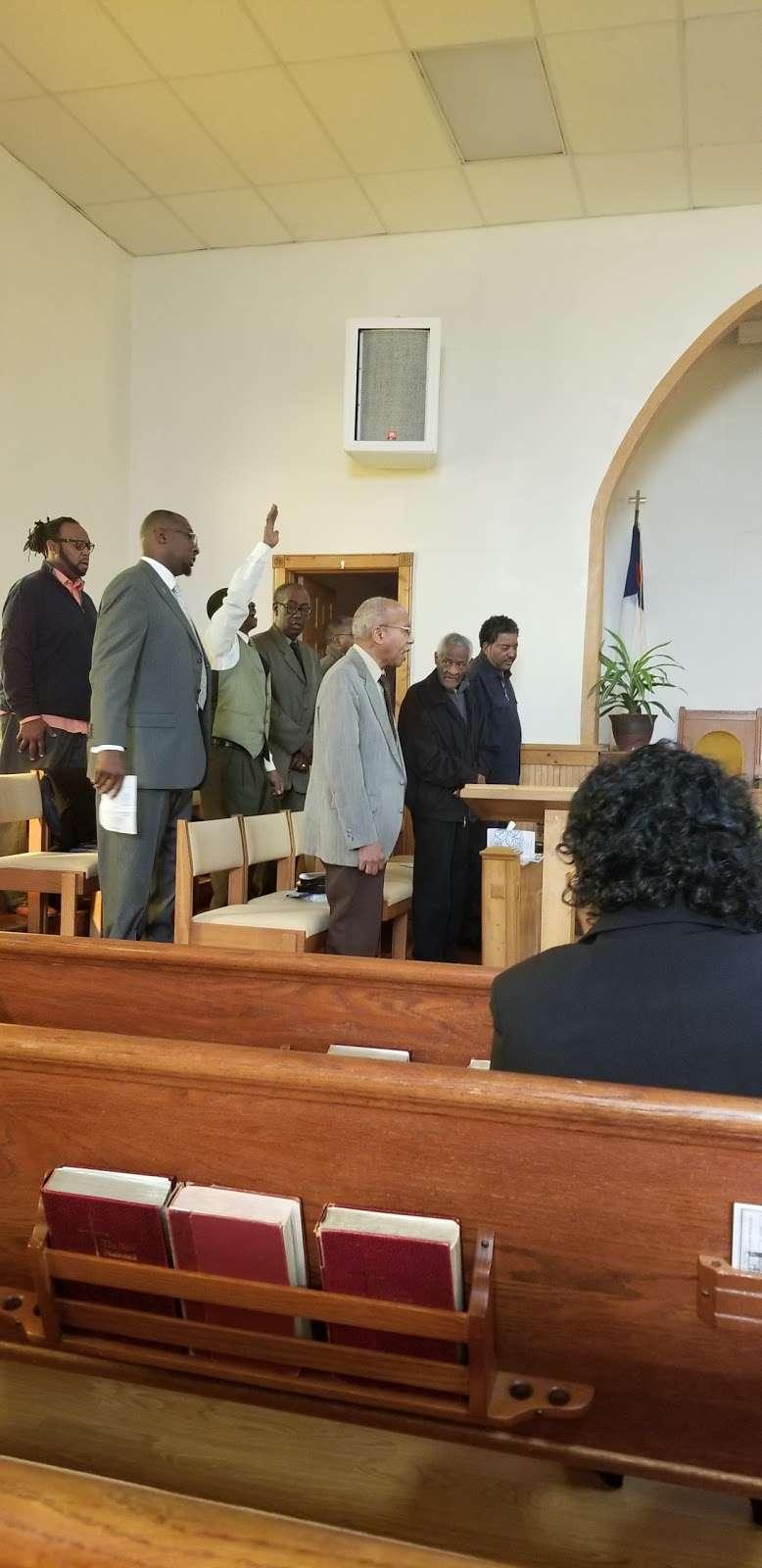 Flat Rock Baptist Church - church    Photo 2 of 2   Address: 111 Carver St, York, SC 29745, USA   Phone: (803) 222-4517