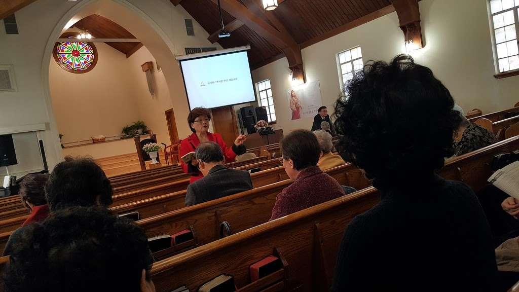 Washington-Spencerville Korean SDA Church - church  | Photo 7 of 10 | Address: 15930 Good Hope Rd, Silver Spring, MD 20905, USA | Phone: (301) 989-9191