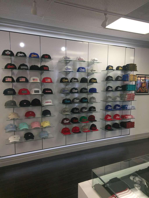 THE MARATHON CLOTHING - clothing store  | Photo 1 of 10 | Address: 3420 W Slauson Ave F, Los Angeles, CA 90043, USA | Phone: (323) 815-4959