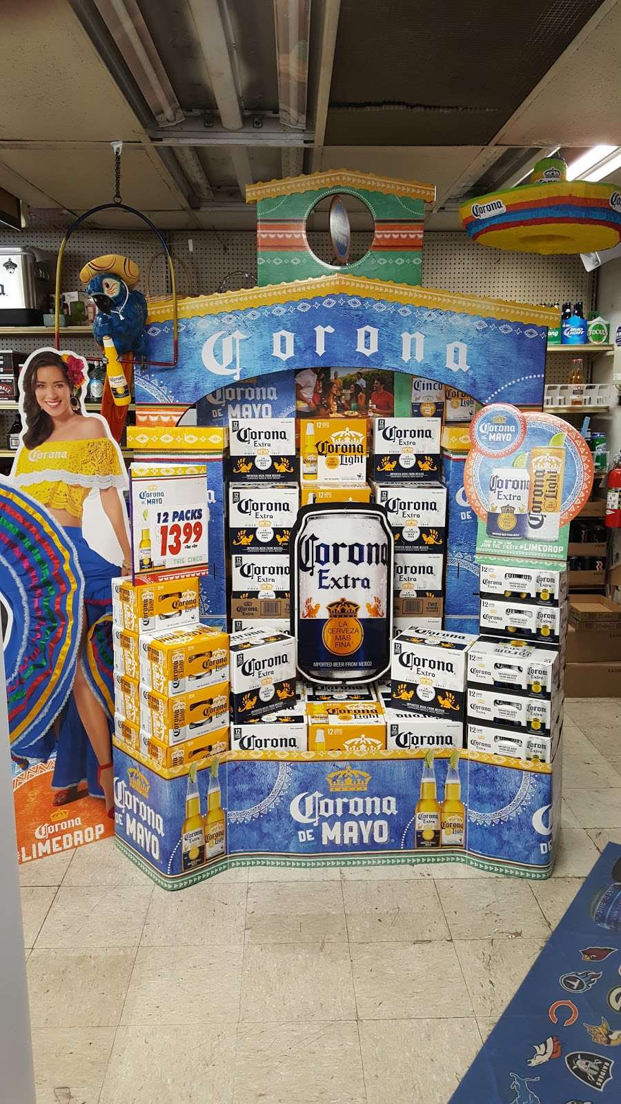 Turf Liquor - store  | Photo 1 of 2 | Address: Whittier, CA 90605, USA