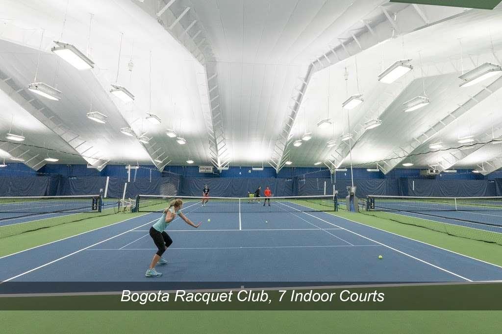 CourtSense at Bogota Racquet Club - health  | Photo 7 of 10 | Address: 156 W Main St, Bogota, NJ 07603, USA | Phone: (201) 489-1122