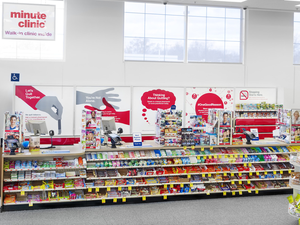 CVS - convenience store  | Photo 2 of 4 | Address: 3824 Main St, Anderson, IN 46013, USA | Phone: (765) 640-4398