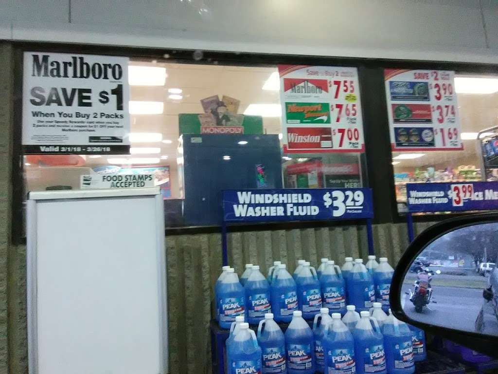 Speedway - convenience store  | Photo 6 of 10 | Address: 6 Tremont Rd, Pine Grove, PA 17963, USA | Phone: (570) 345-2296