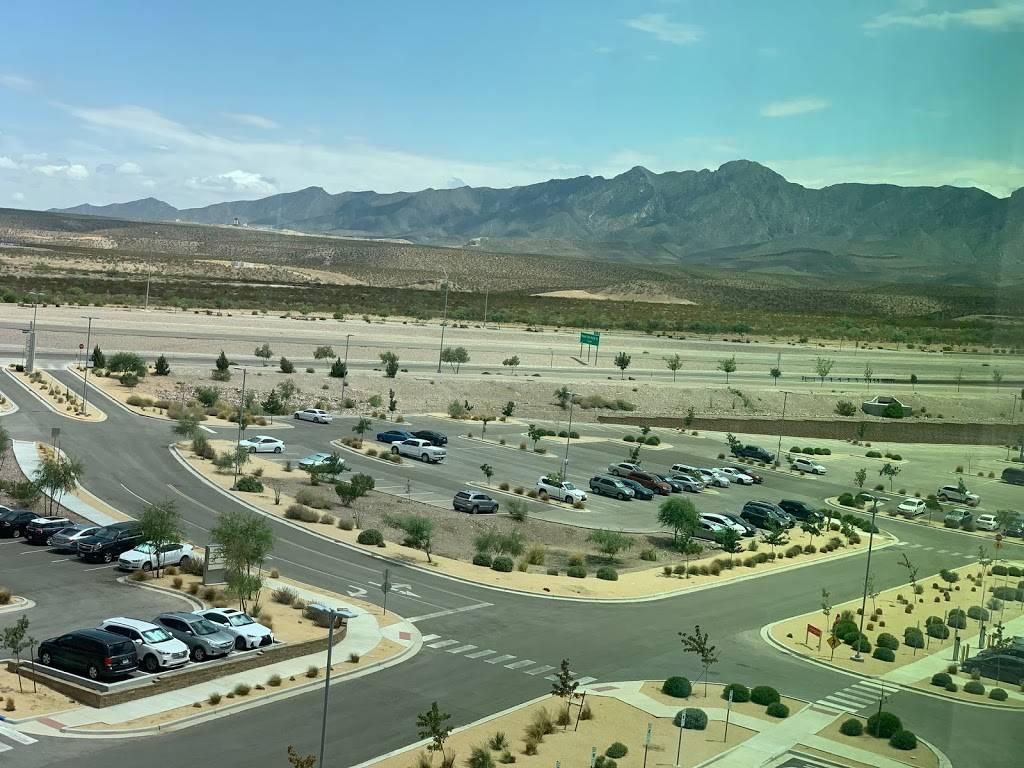 The Hospitals of Providence Transmountain Campus - hospital  | Photo 7 of 10 | Address: 2000 Woodrow Bean Transmountain Dr, El Paso, TX 79911, USA | Phone: (915) 877-8136