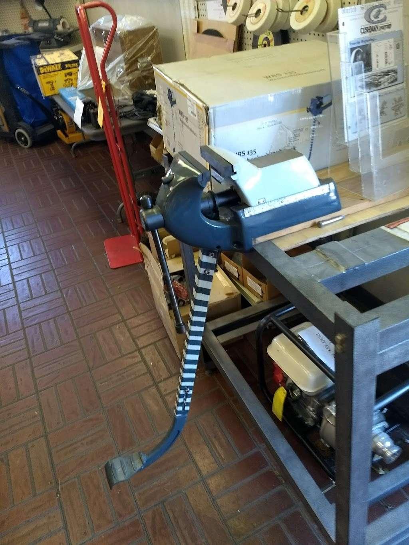 Grand Tool Supply - store  | Photo 3 of 3 | Address: 650 Huyler St, South Hackensack, NJ 07606, USA | Phone: (201) 288-4070
