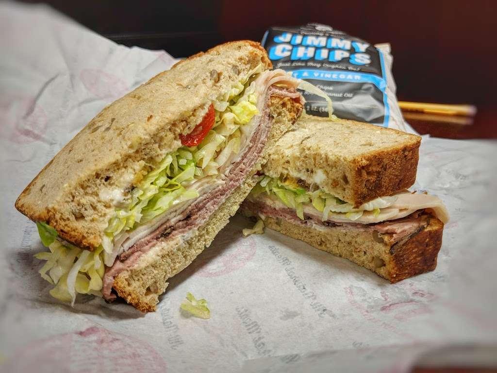 Jimmy Johns - meal delivery  | Photo 1 of 10 | Address: 6388 N Eldridge Pkwy Ste. 100, Houston, TX 77041, USA | Phone: (713) 849-2000