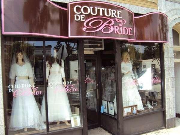 Couture de Bride - clothing store    Photo 3 of 10   Address: 406 Cedar Ln, Teaneck, NJ 07666, USA   Phone: (201) 357-4877