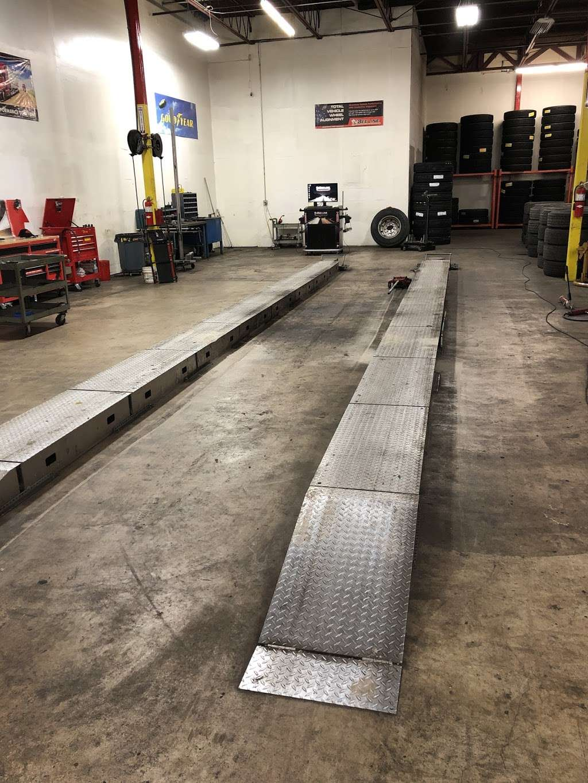 Rosen Tire Service - car repair  | Photo 5 of 10 | Address: 6801 Melton Rd, Gary, IN 46403, USA | Phone: (630) 779-7878