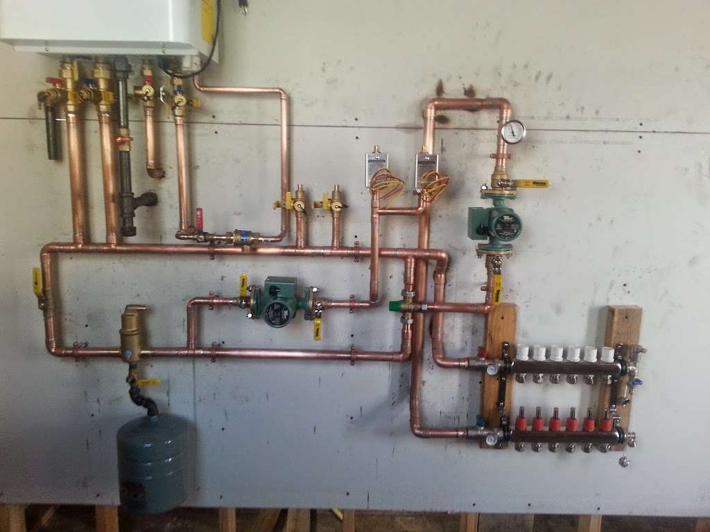 Precise Plumbing & Heating Corp. - plumber  | Photo 4 of 10 | Address: 354 Front St, Staten Island, NY 10304, USA | Phone: (718) 909-9640