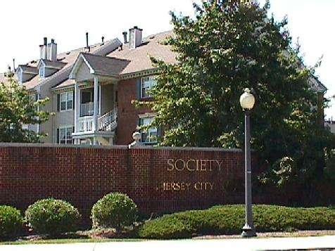 Society Hill in Jersey City - real estate agency  | Photo 3 of 5 | Address: 1 Cherry St, Jersey City, NJ 07305, USA | Phone: (551) 208-4864