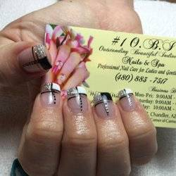 1 Obi Nail Spa - spa    Photo 4 of 9   Address: 3020 S Gilbert Rd #7, Chandler, AZ 85286, USA   Phone: (480) 883-7517