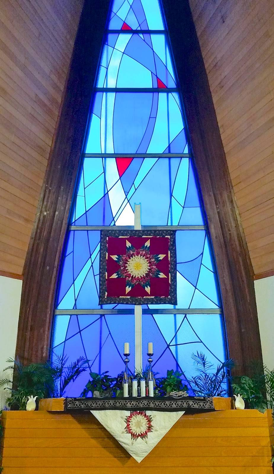Clackamas United Church of Christ - church  | Photo 2 of 9 | Address: 15303 SE Webster Rd, Milwaukie, OR 97267, USA | Phone: (503) 654-0741