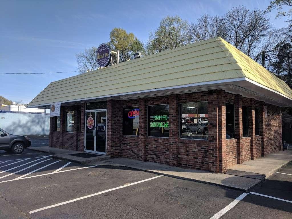 Crispy Banh Mi - restaurant  | Photo 3 of 10 | Address: 2934 Shamrock Dr, Charlotte, NC 28205, USA | Phone: (980) 237-7704