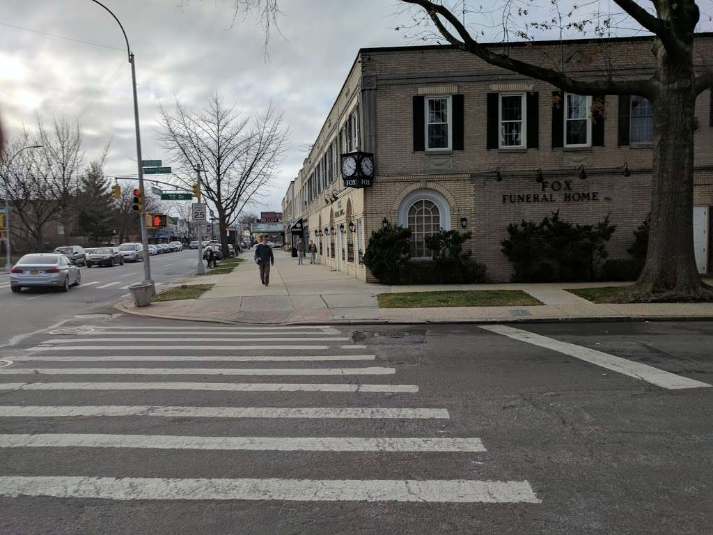 Fox Funeral Home Inc - funeral home  | Photo 10 of 10 | Address: 9807 Ascan Ave, Forest Hills, NY 11375, USA | Phone: (718) 268-7711