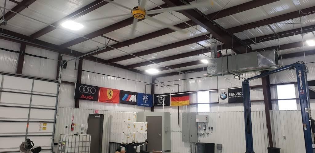 German Motor Works INC - BMW-MINI COOPER - MERCEDES BENZ - AUDI  - car repair  | Photo 8 of 10 | Address: 12627 E Central Ave #100, Wichita, KS 67206, USA | Phone: (316) 867-2828