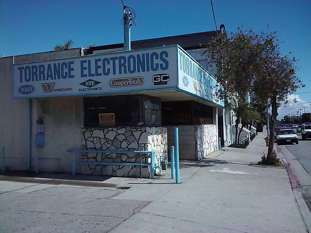 Torrance Electronics Inc - electronics store  | Photo 1 of 9 | Address: 1545 W Carson St, Torrance, CA 90501, USA | Phone: (310) 328-2501
