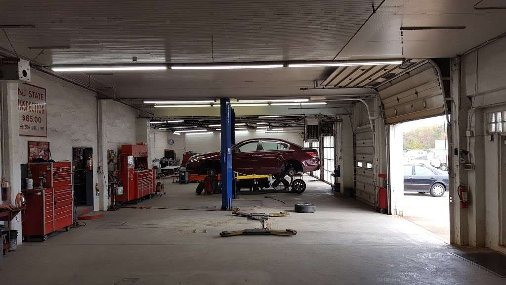 Bobs Garage - car repair  | Photo 1 of 1 | Address: 236 Delsea Dr, Sewell, NJ 08080, USA | Phone: (856) 589-5055