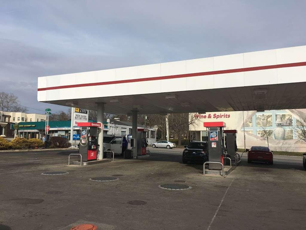 Speedway - gas station    Photo 2 of 8   Address: 5110 City Ave, Philadelphia, PA 19131, USA   Phone: (800) 643-1948