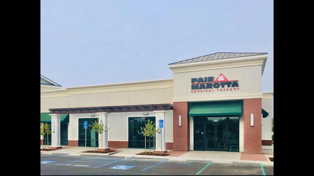 Pair & Marotta Physical Therapy - Buena Vista - health  | Photo 1 of 10 | Address: 4605 Buena Vista Rd Suite 690, Bakersfield, CA 93311, USA | Phone: (661) 282-8737