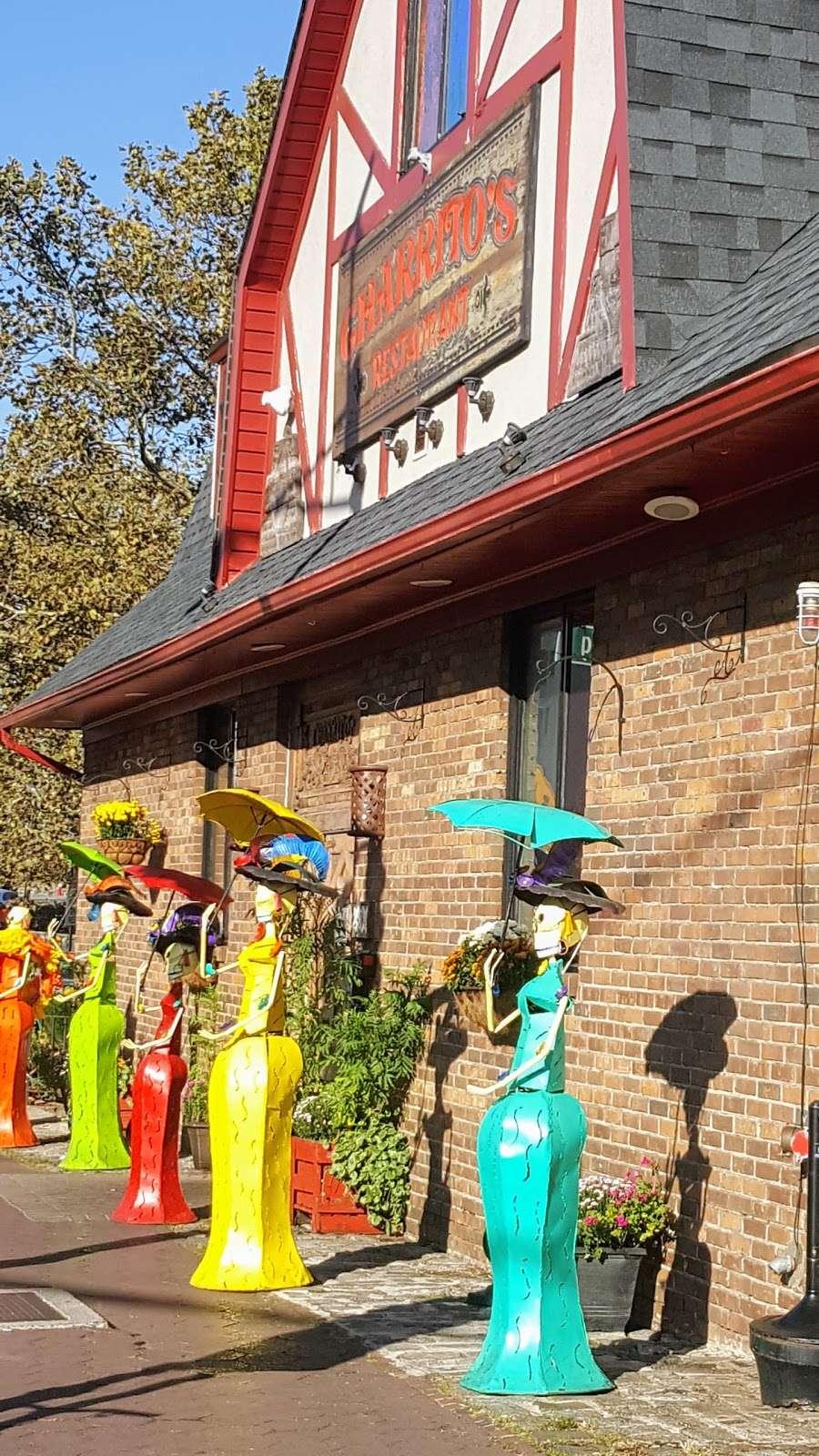 Charritos Weehawken - restaurant  | Photo 3 of 10 | Address: 974 John Fitzgerald Kennedy Blvd, Weehawken, NJ 07086, USA | Phone: (201) 330-1130