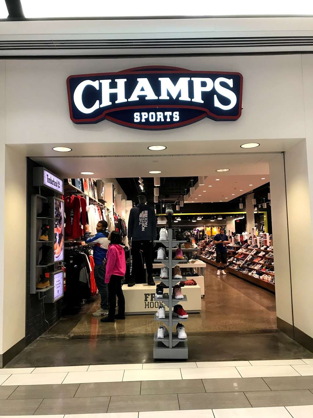 picture about Champ Sports Printable Coupons named Champs Athletics Retail outlet United states Fashionsneakers.club