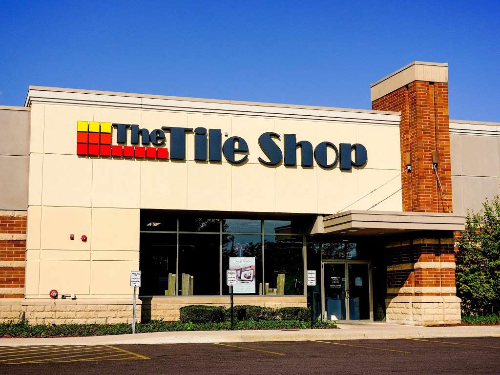 The Tile Shop - home goods store  | Photo 3 of 10 | Address: 1516 S Randall Rd, Algonquin, IL 60102, USA | Phone: (224) 209-5991