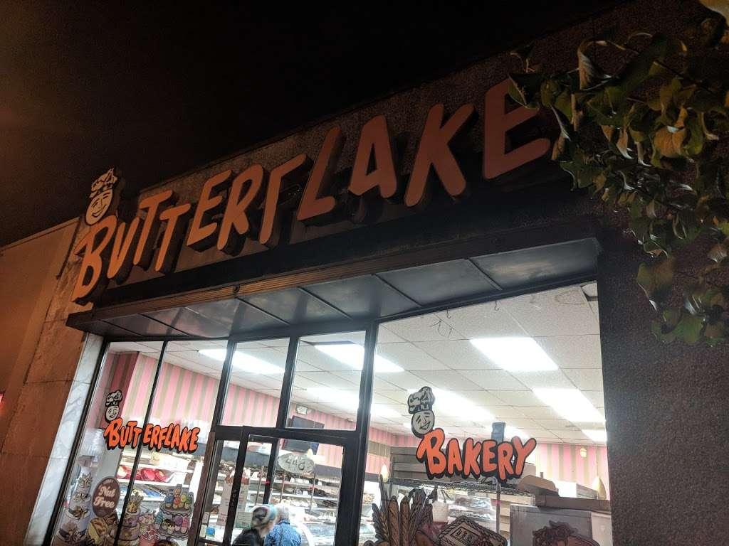 Butterflake Bakeshop - bakery  | Photo 3 of 10 | Address: 448 Cedar Ln, Teaneck, NJ 07666, USA | Phone: (201) 836-3516