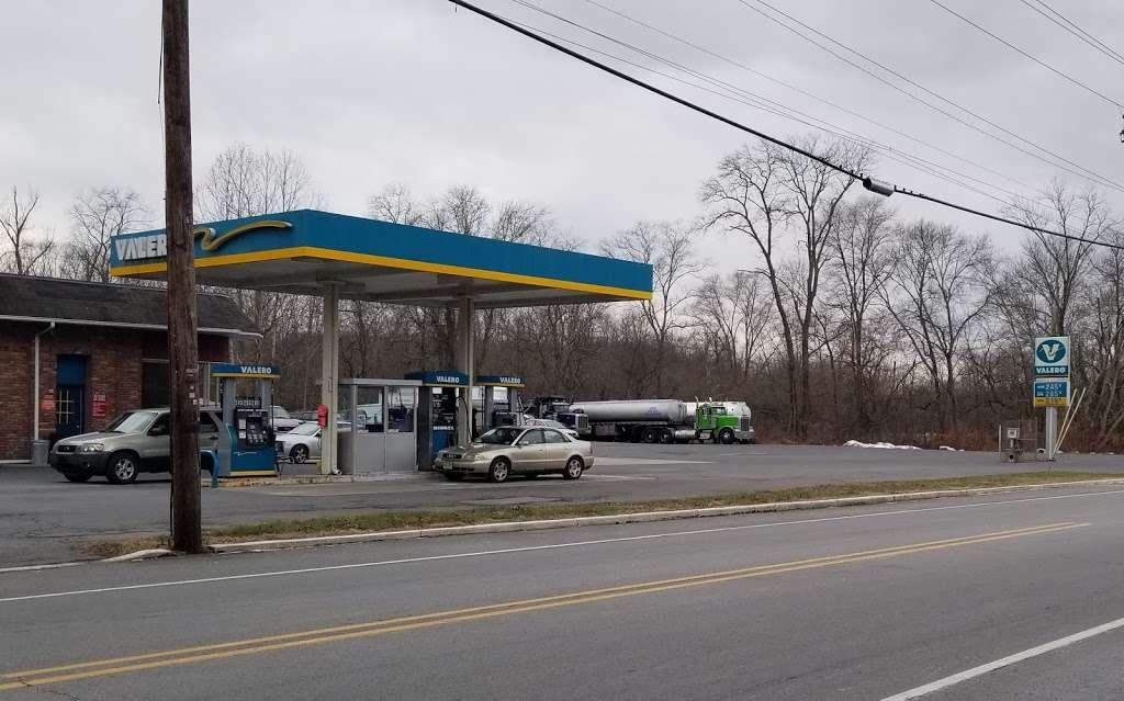 Valero - gas station  | Photo 2 of 2 | Address: 61 NJ-94, Blairstown, NJ 07825, USA | Phone: (908) 362-8422