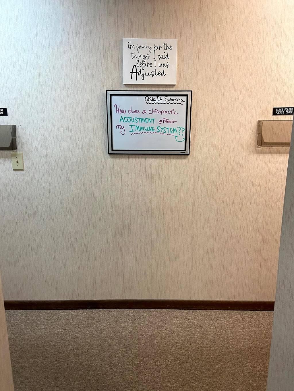 Thalia Chiropractic and Wellness - health  | Photo 4 of 7 | Address: 4136 Bonney Rd, Virginia Beach, VA 23452, USA | Phone: (757) 340-2817