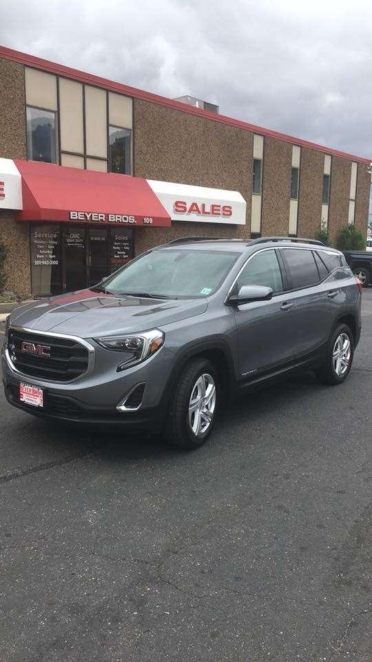 Beyer Bros Corporation. - car dealer  | Photo 7 of 10 | Address: 109 Broad Ave, Fairview, NJ 07022, USA | Phone: (201) 943-3100